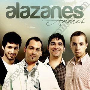 Alazanes - La hija del Sol