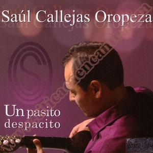 Saul Callejas -