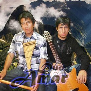 Duo Amar -